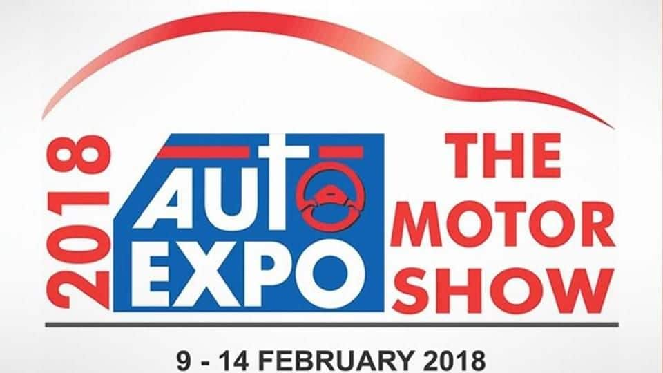 Delhi Auto Expo 2018: All you need to know