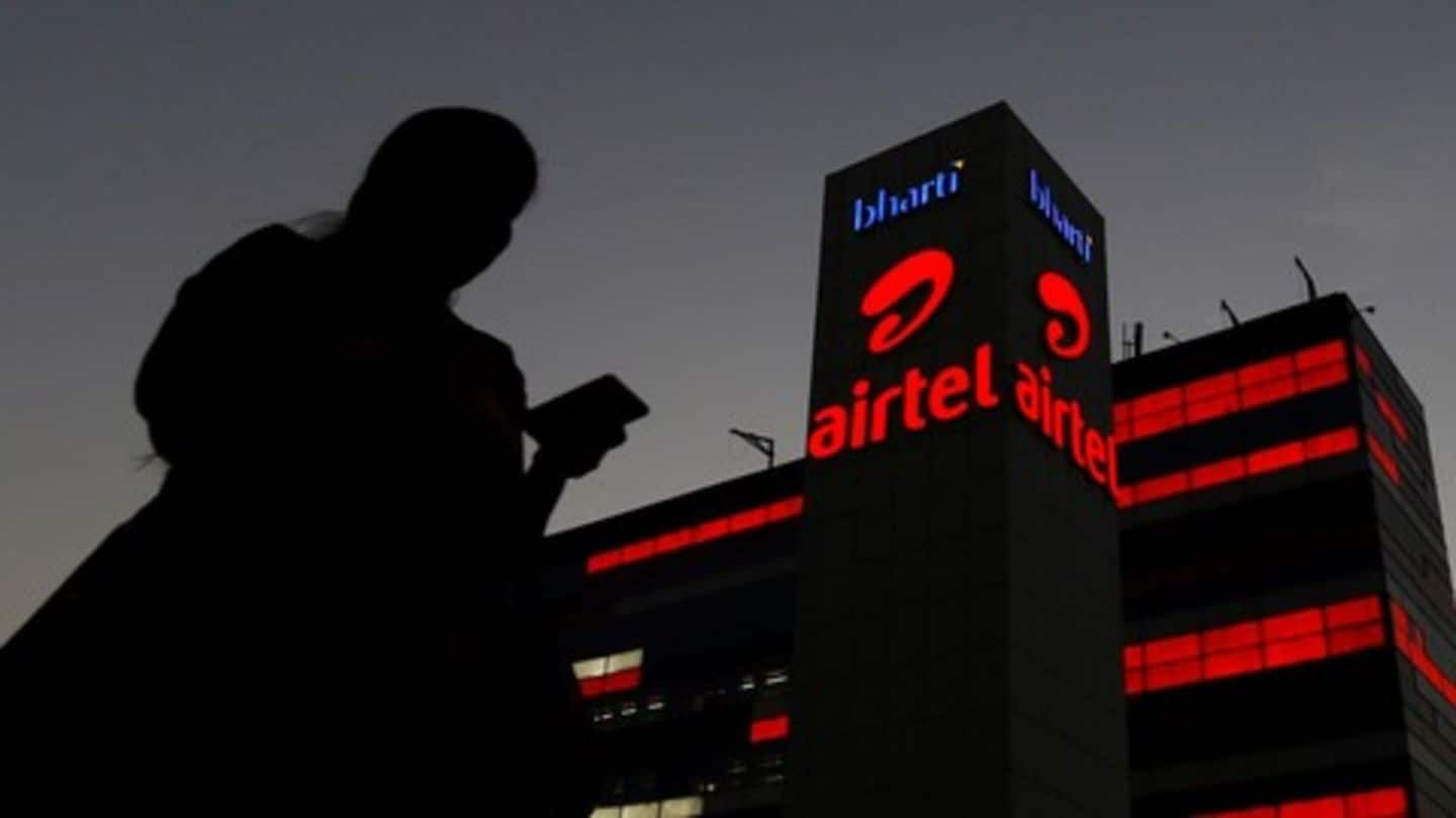 Airtel offering unlimited data at 128Kbps for prepaid combo packs