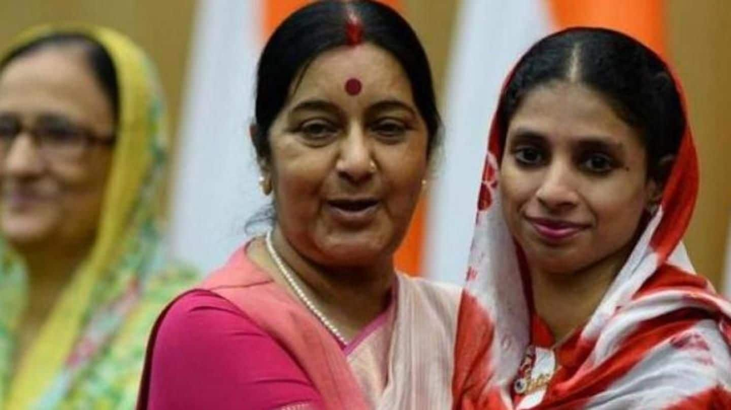 Geeta's search for groom, just like parents, is turning futile