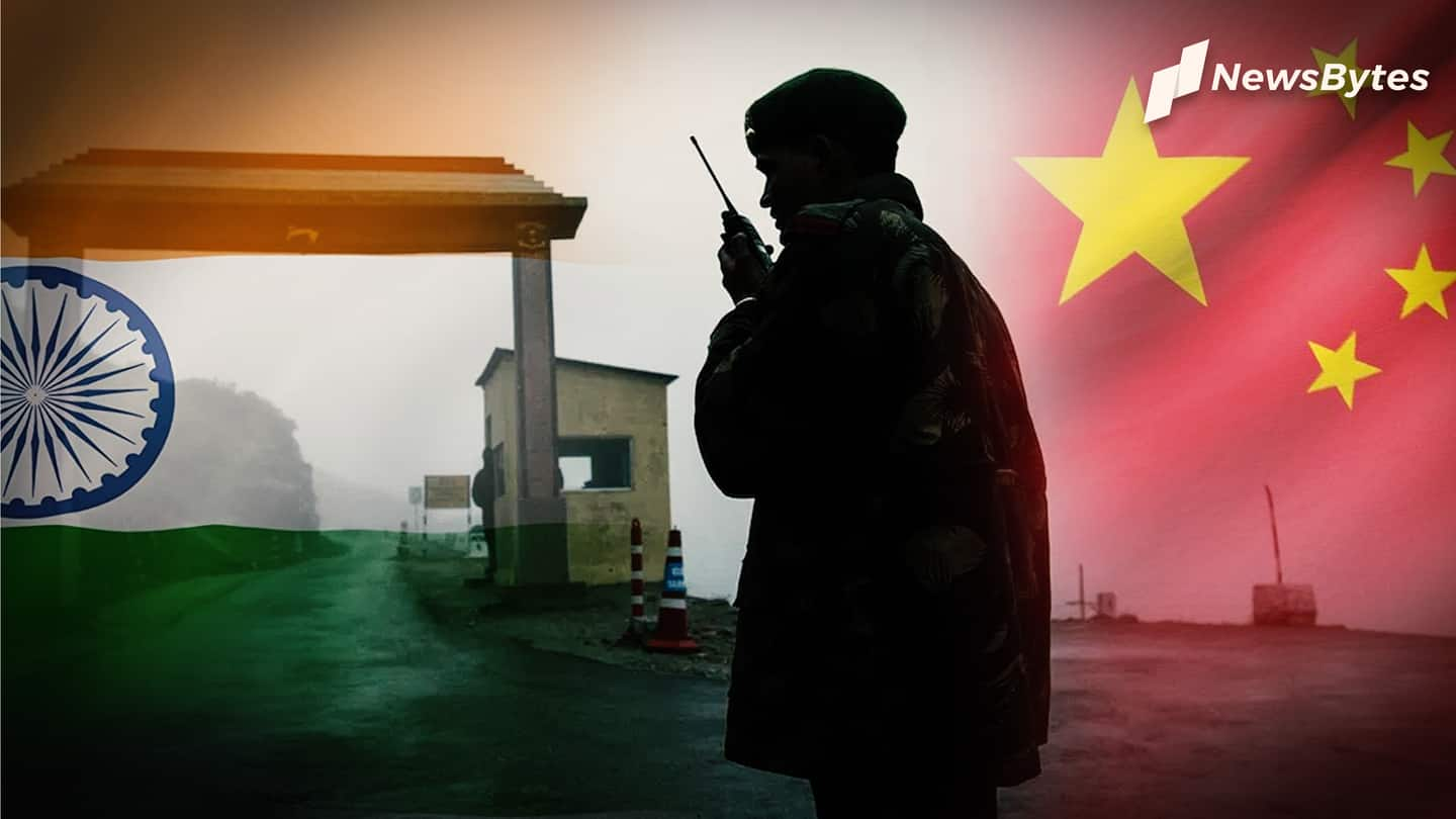 Indo-China clash reported in Sikkim, 20 PLA soldiers injured