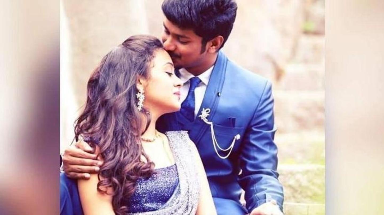 Telangana: Lost husband to 'honor-killing', Amrutha talks about raising child