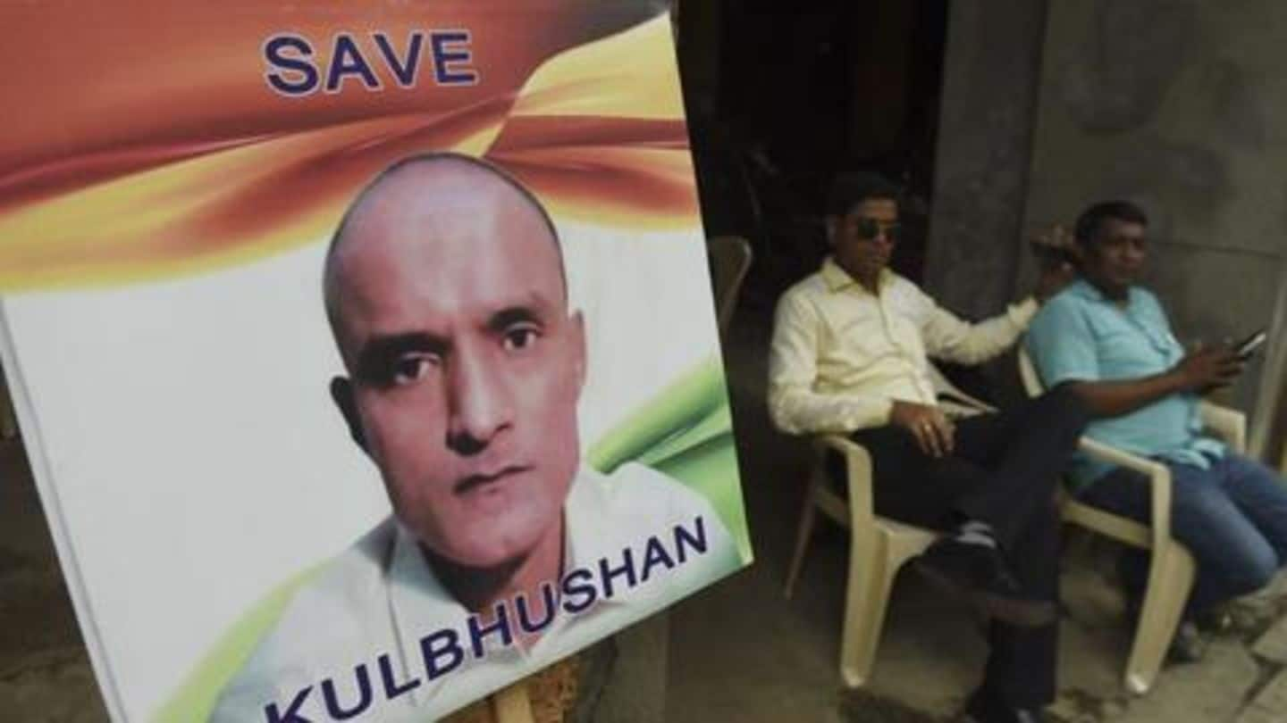How this Indian engineer was saved from Kulbhushan Jadhav-like fate