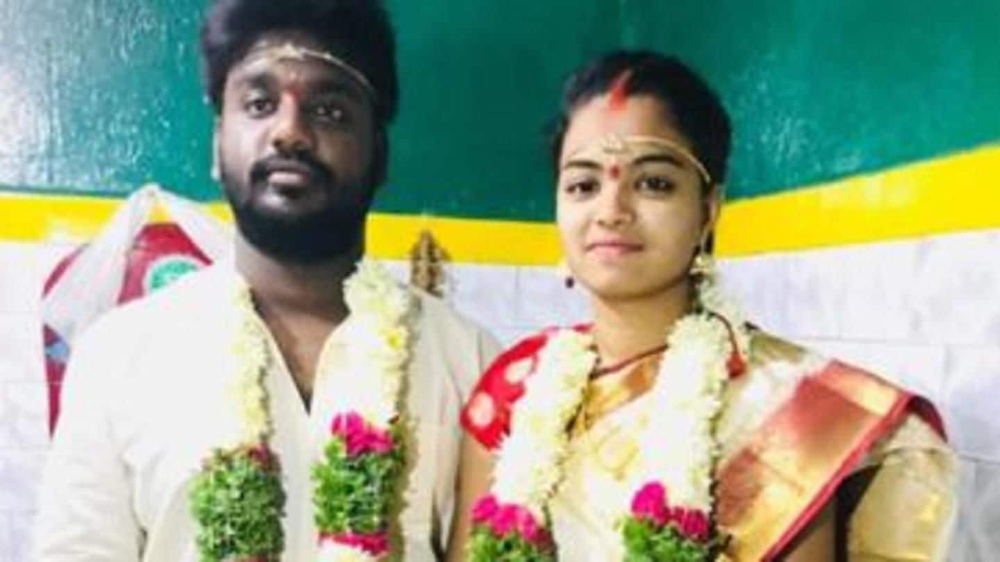 Hyderabad: Daughter critical after father attacks her over inter-caste marriage
