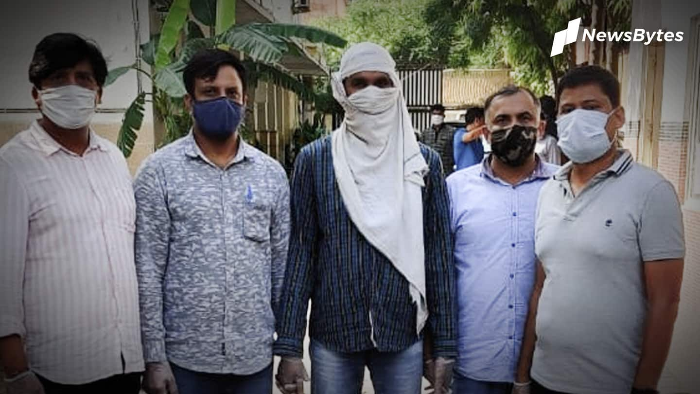 Suspected ISIS operative arrested in Delhi after fire exchange: Police