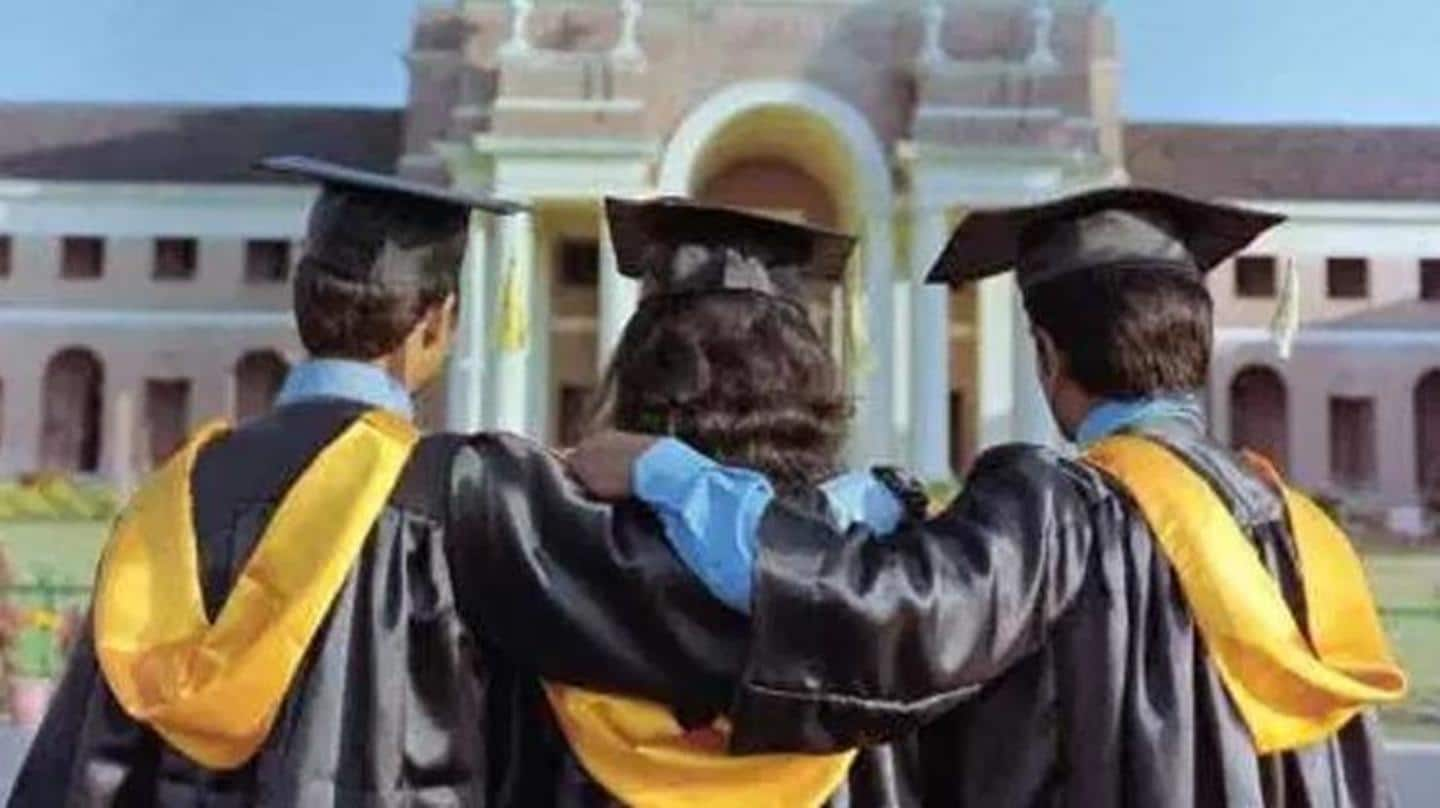 In 2019-20, Indian students contributed $7.6 billion to US economy