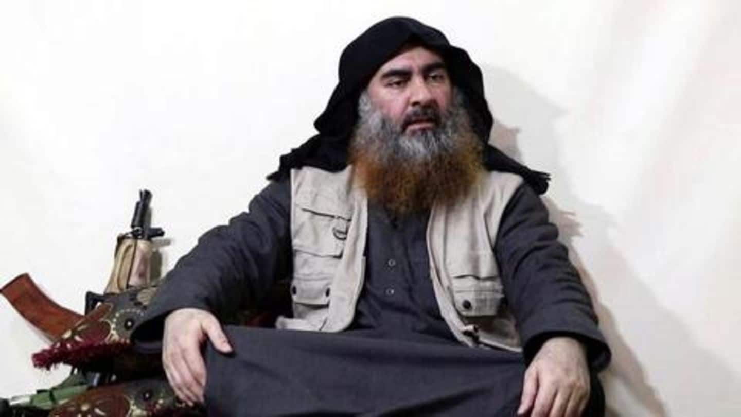 US forces kill ISIS chief: Here's how the operation unfolded