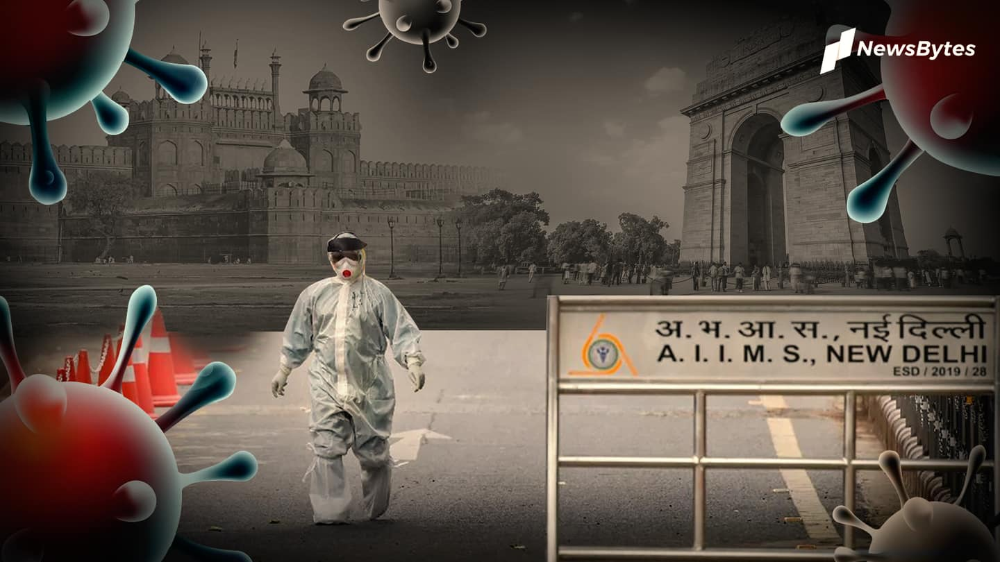 Delhi past its peak, is worst phase of pandemic over?