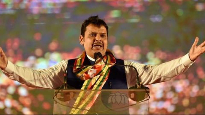 Despite spat with Sena, Fadnavis may take oath this week