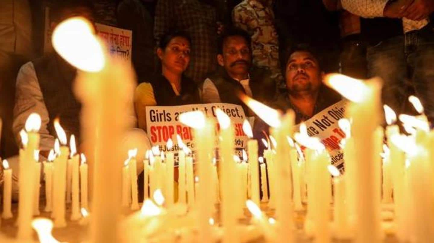 After Hathras, another Dalit woman gang-raped in Uttar Pradesh, dies