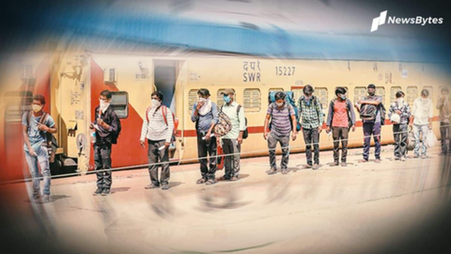 Bookings for limited trains start today: Guidelines for passengers