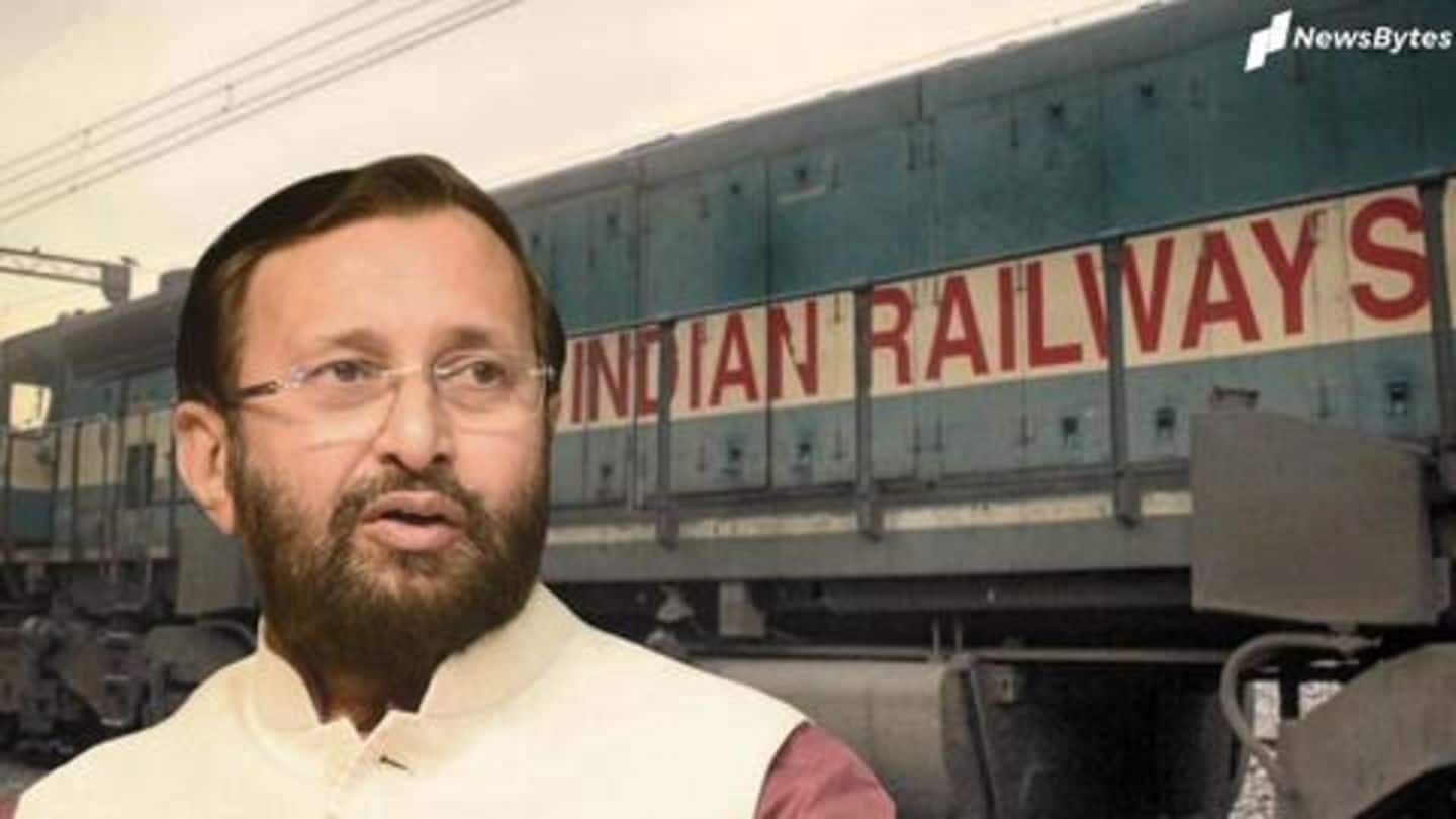 Government to give 78-days wage as bonus to Railway employees