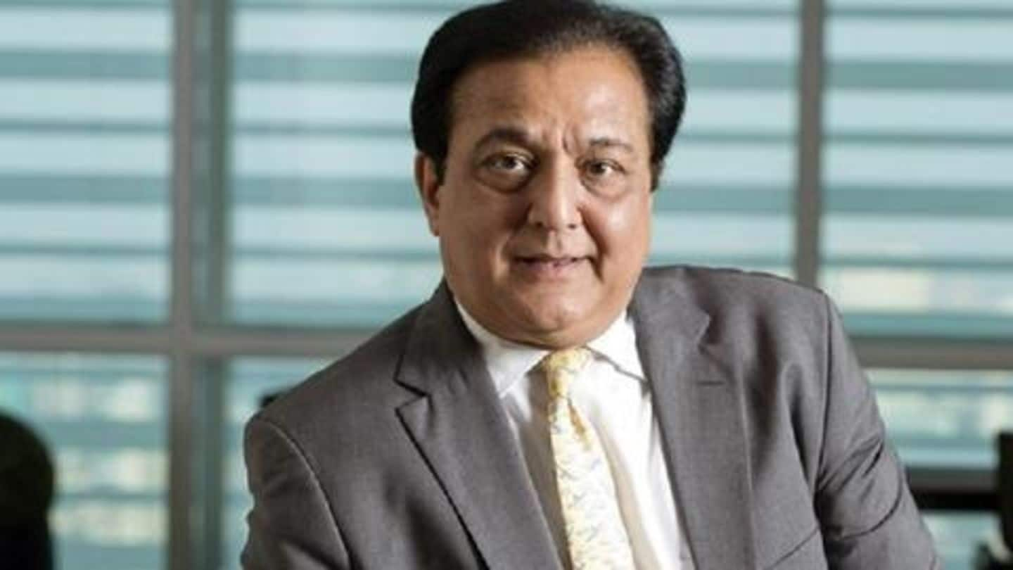 How RBI and government cast net to nab Rana Kapoor