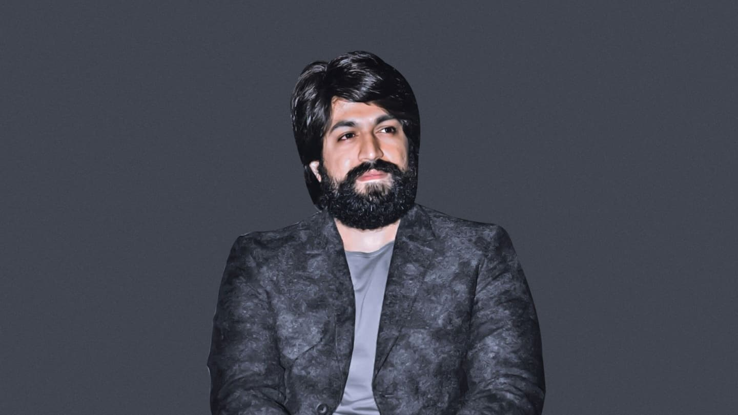 'KGF' star Yash's fan dies by suicide, actor expresses grief