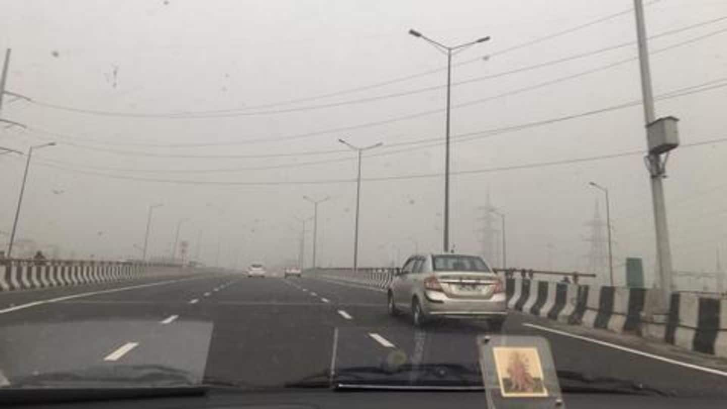 Delhi Air Emergency: PMO holds second meeting to discuss measures