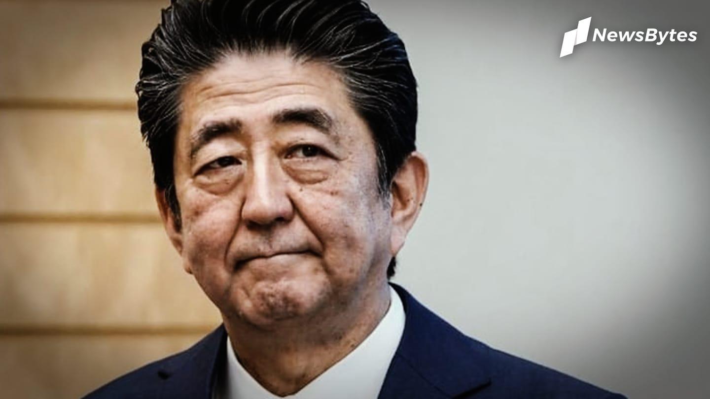 Japan's longest-serving Prime Minister Shinzo Abe resigns over health issues