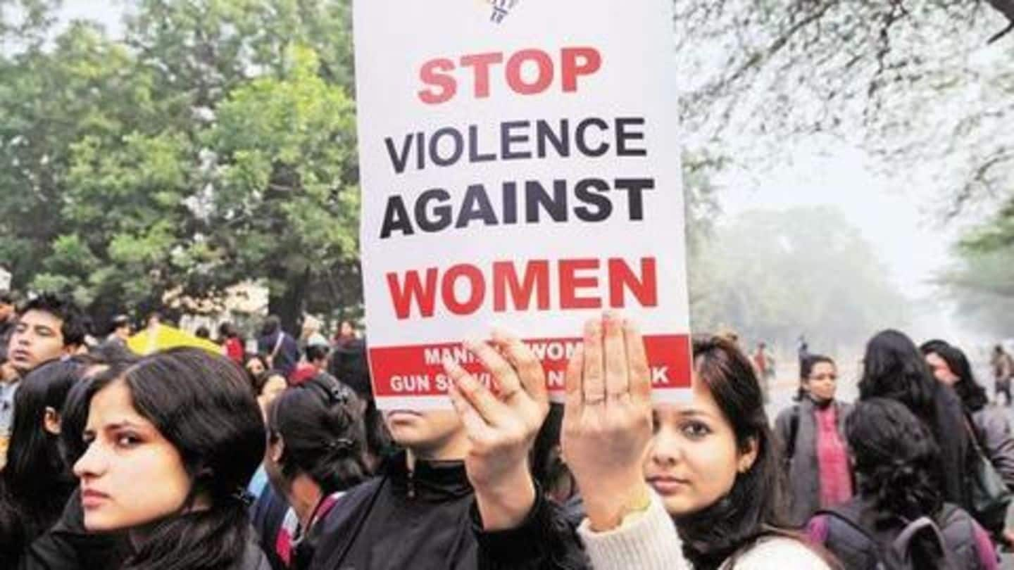 Uzbekistan woman gang-raped, dumped near home in South Delhi