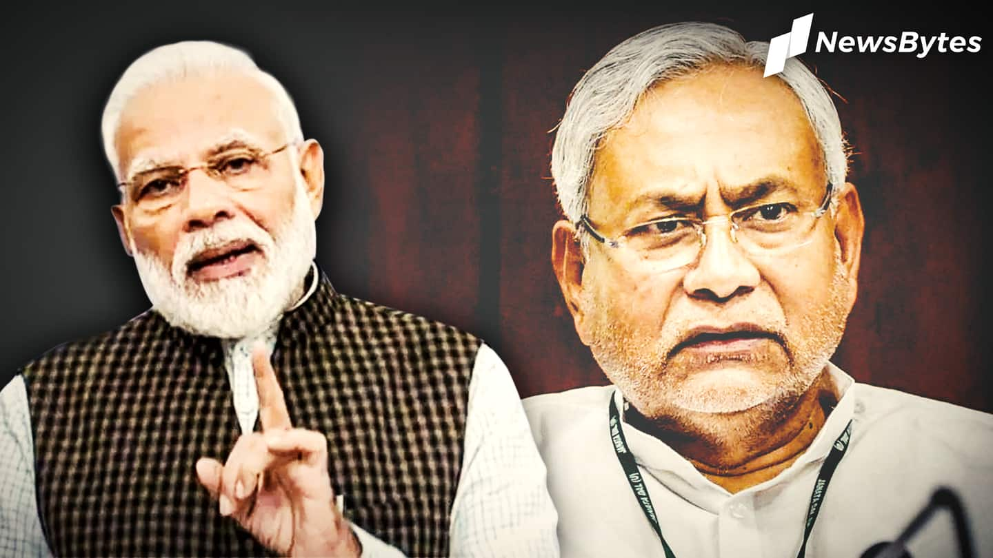 NDA keeps Bihar, RJD becomes single-largest party, Congress crashes again