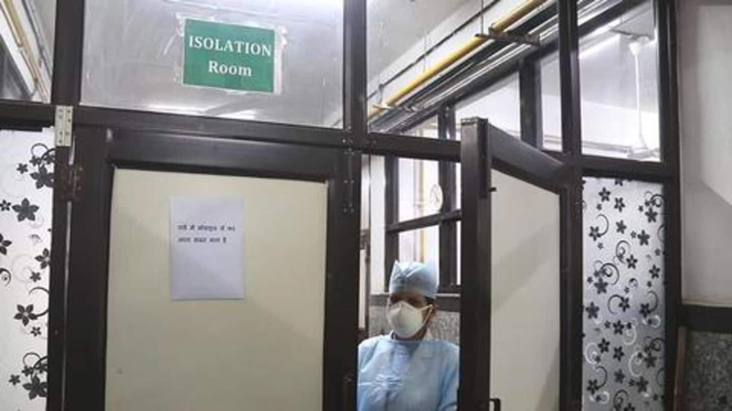What are coronavirus isolation wards like? Here are first-hand experiences