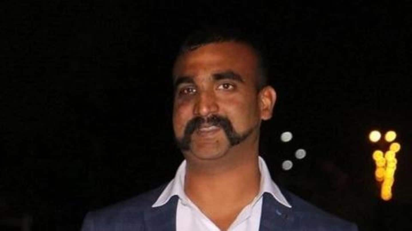 Abhinandan's 51 Squadron to get citation for downing Pakistan's F-16