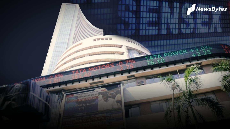 Sensex breaches the 51,000-mark; Nifty surges past 15,000