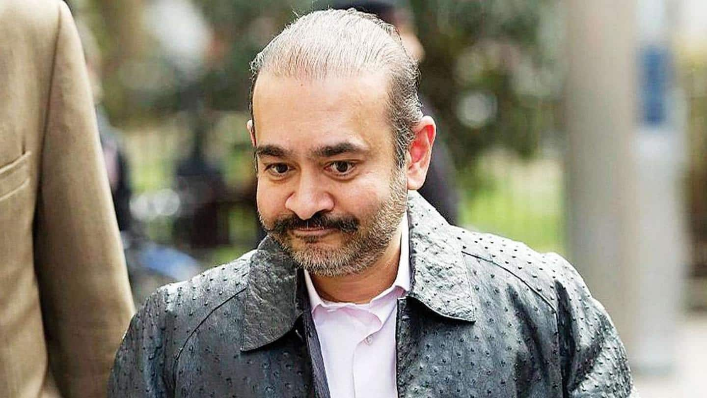 Nirav Modi's sister, brother-in-law turn approvers, will testify against him