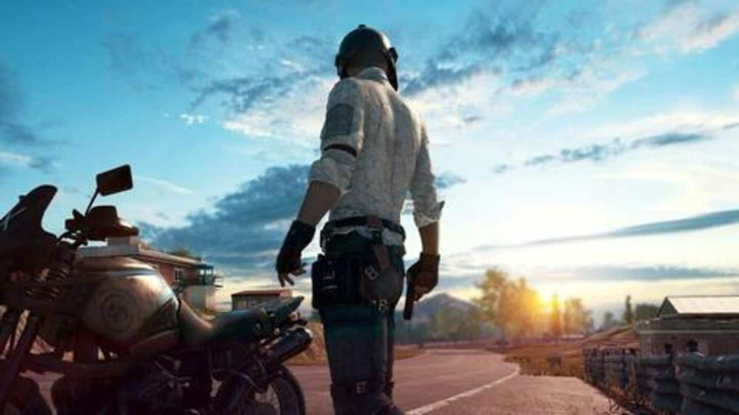 """PUBG ban: 10 arrested in Rajkot for playing """"addictive game"""""""