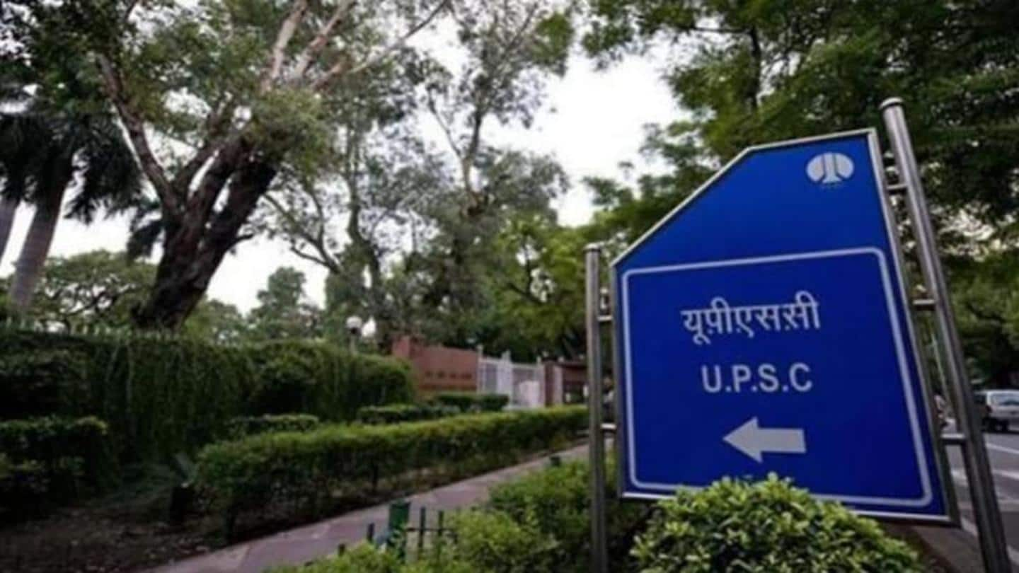 Supreme Court refuses to defer UPSC prelims exams