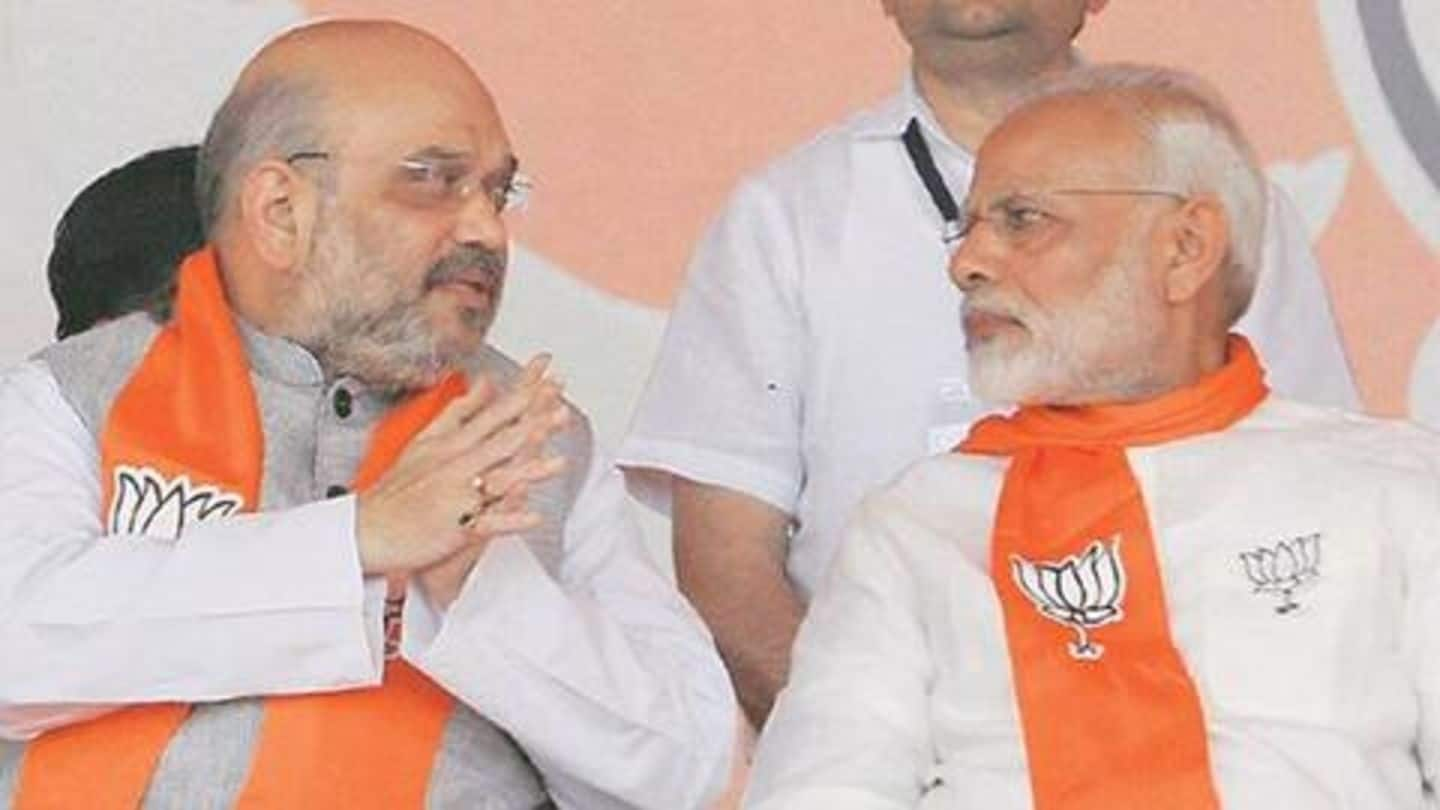 Now, BJP-leaders ask Centre: What's your stand on Ram Mandir?
