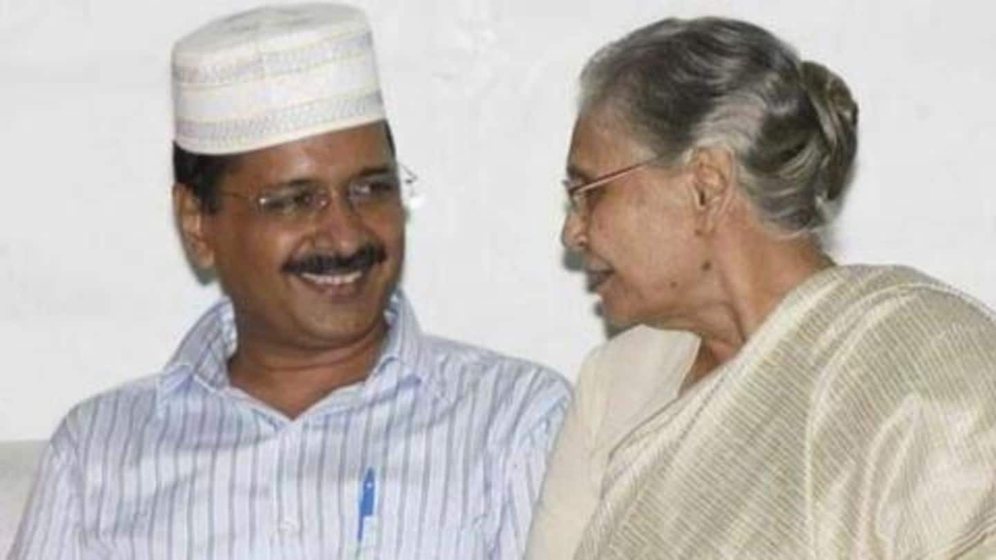 Delhi: Congress releases list, talks of tie-up with AAP ends