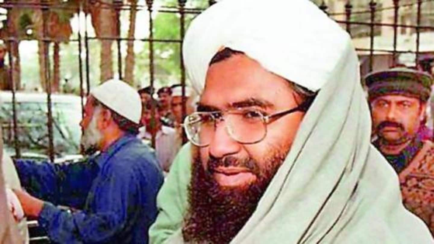 Masood Azhar is unwell, his brother is running Jaish-e-Mohammed: Report