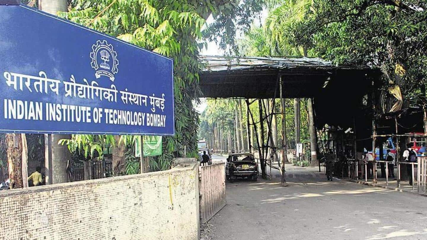 Orphan clicks wrong link, loses seat in IIT-Bombay, approaches SC