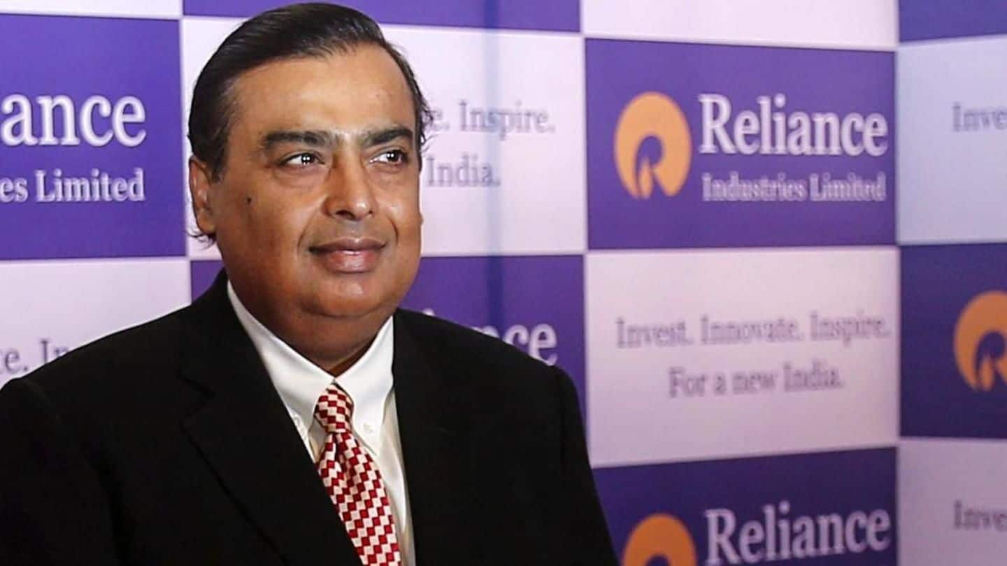 Looking at Mukesh Ambani's life journey on his 61st birthday