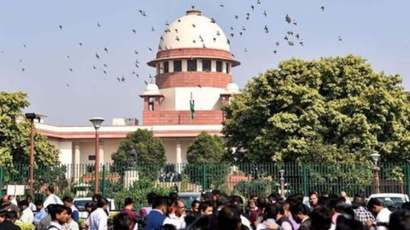 Is there no law in country: SC asks telecom companies