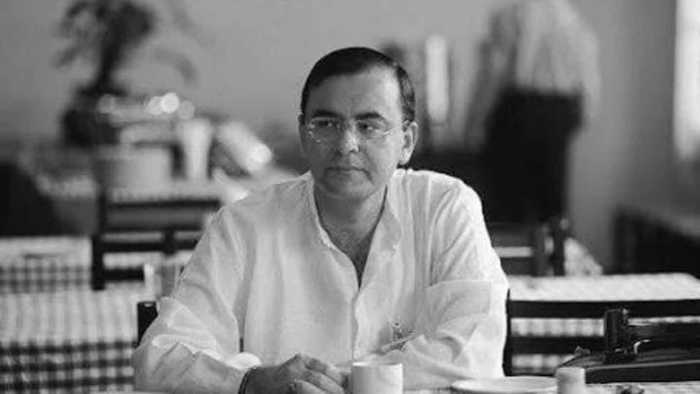 In Arun Jaitley, India has lost a legal luminary