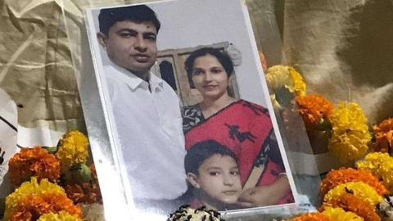 Money dispute behind Murshidabad murders, cops arrest main accused