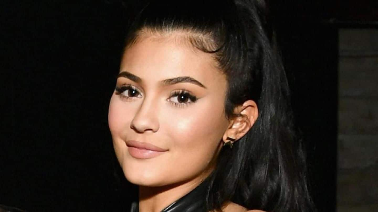 Forbes names Kylie Jenner 'youngest self-made billionaire', many ask 'really?'