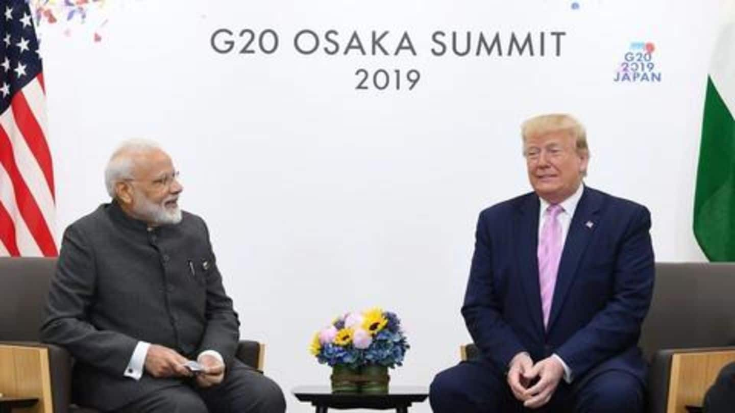 Bonhomie, laughs, and meetings: Here's what happened at G20 Summit