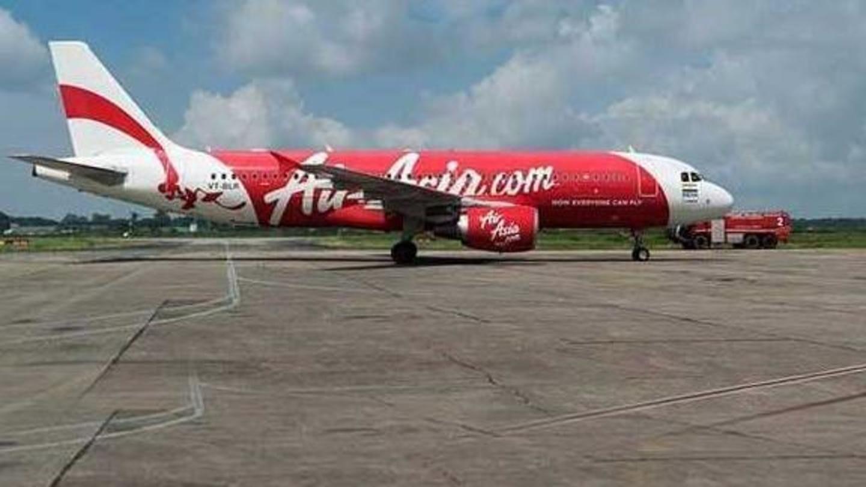 Crying children, vomiting women: AirAsia's flight delay ...
