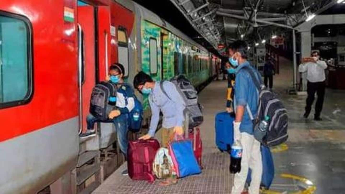 200 trains resume services today: Check full list here
