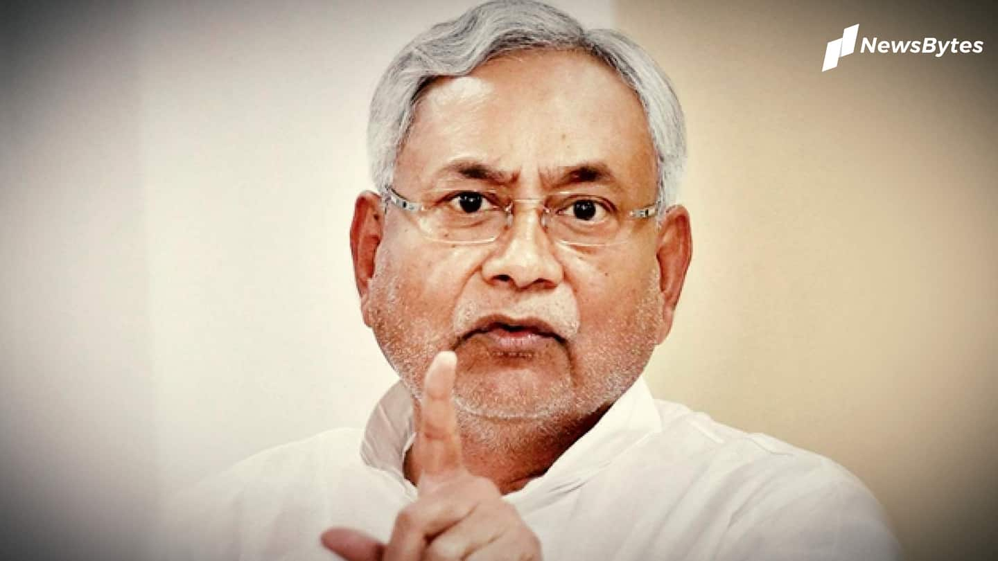 Bihar: Five MLCs from Lalu's party join rival Nitish's JD(U)