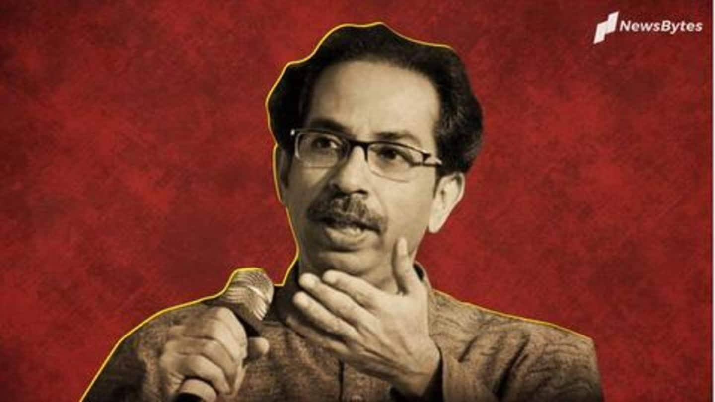 Maharashtra: After Governor denies extension, Sena approaches SC