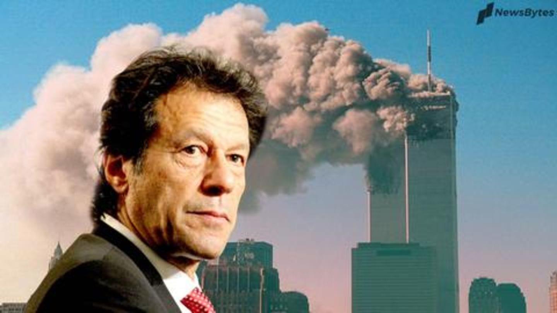 "Joining US' terror-war was Pakistan's ""biggest blunder"", feels Imran Khan"