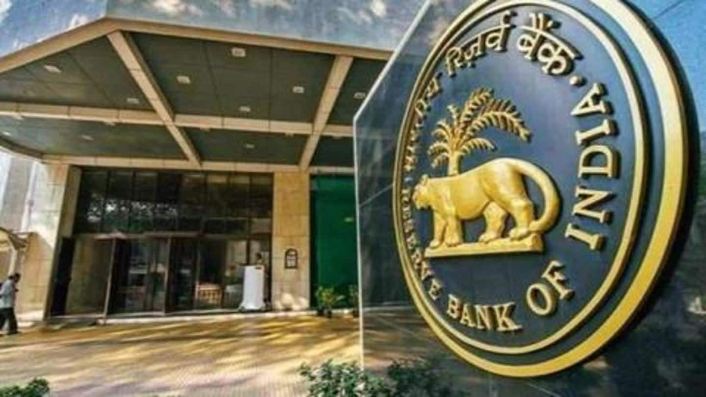 Coronavirus: Day after Centre's economic package, RBI cuts repo rate