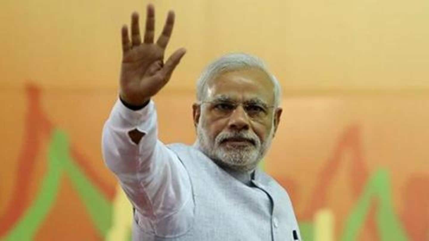 Meghalaya-HC: India can't become Islamic-country, have faith in PM Modi