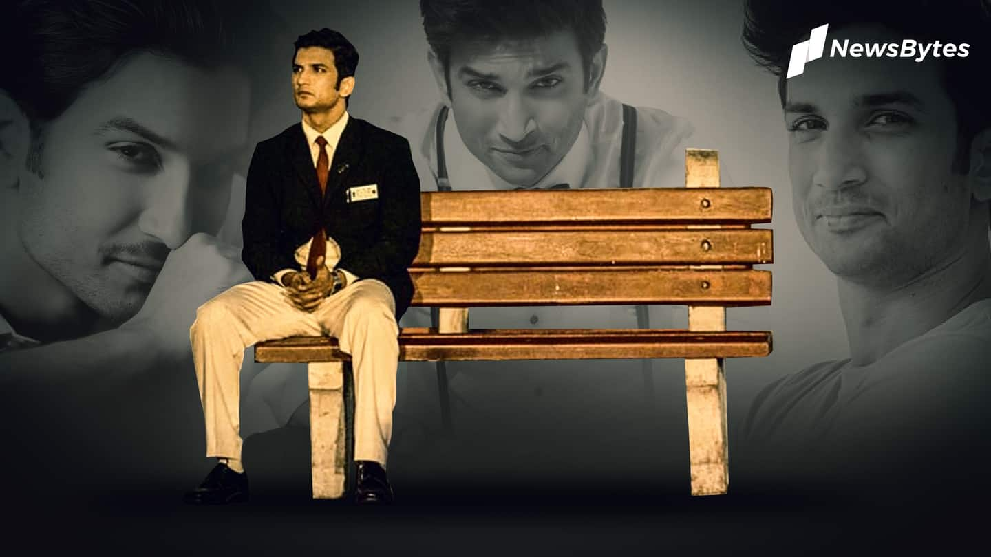 A life lost, an industry exposed: Farewell, Sushant Singh Rajput!