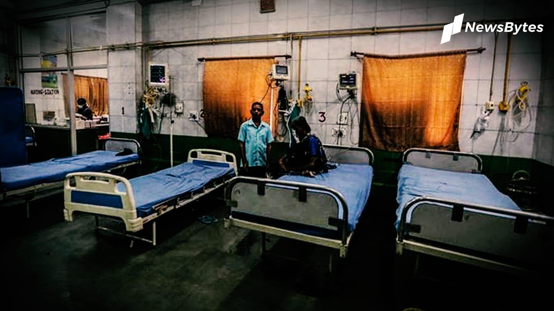 Coronavirus patients being treated worse than animals: Supreme Court