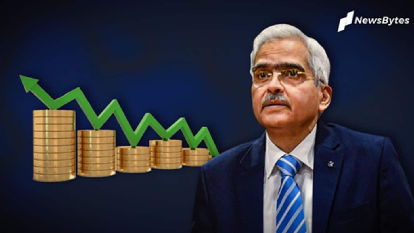 Struggling economy gets RBI's boost, big announcement for banks