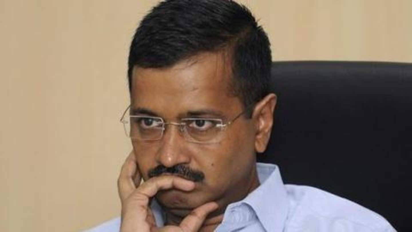 Will kidnap your daughter: Kejriwal receives threatening email, security tightened
