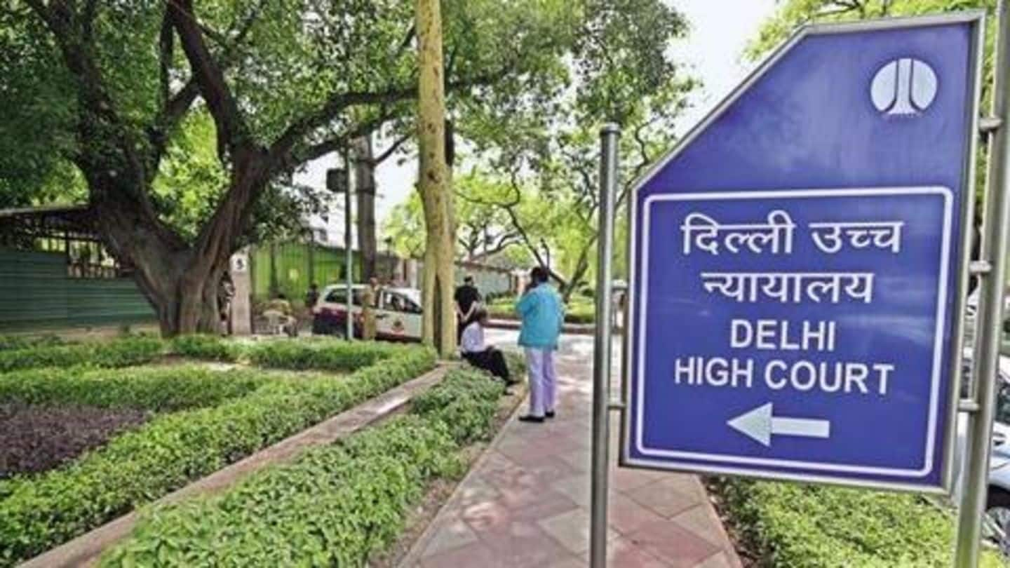 Constable, booked for Unnao survivor's father's death, approaches Delhi HC