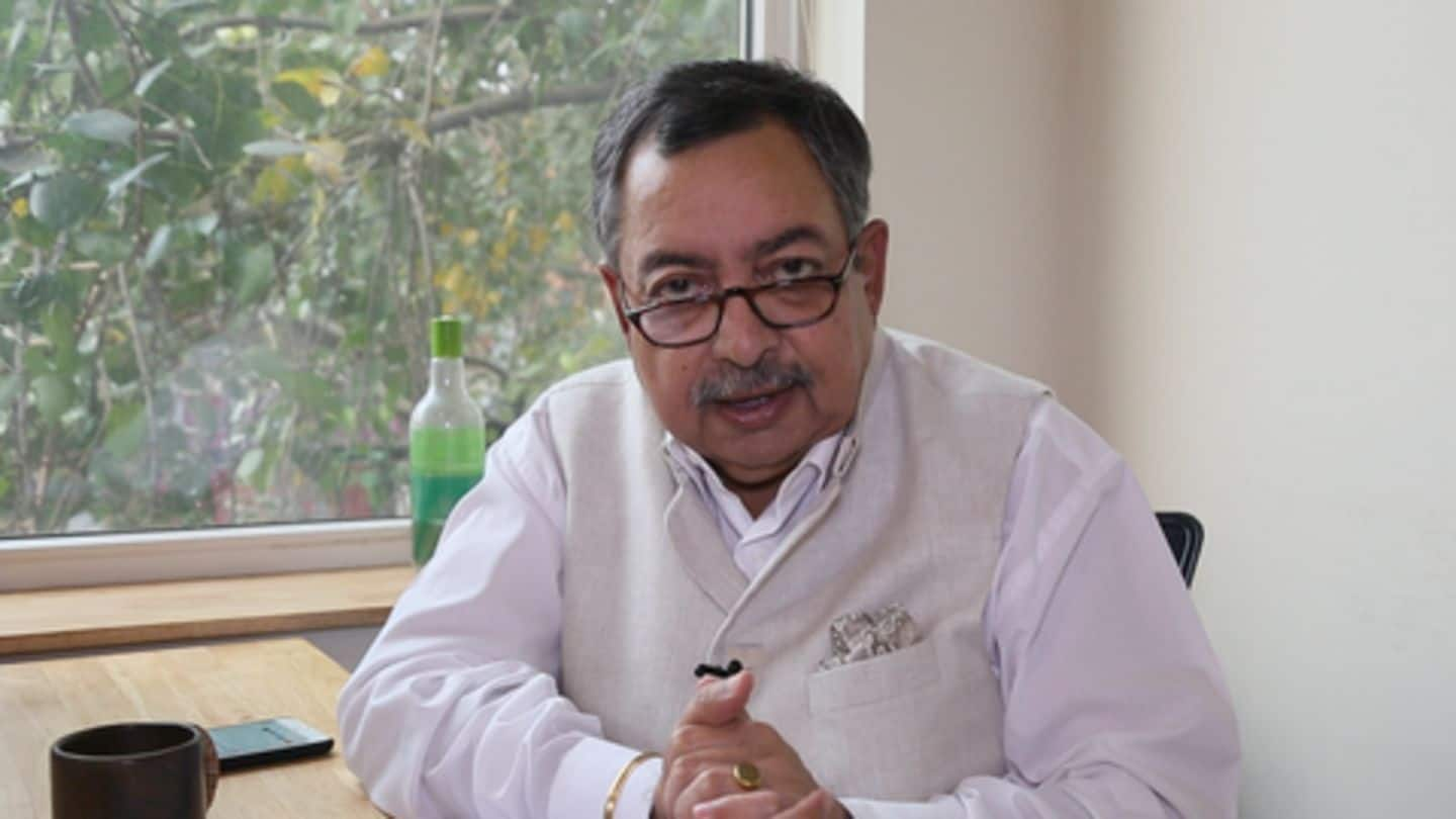 #MeToo: Committee formed to investigate allegations on Vinod Dua dissolved